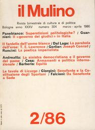 Copertina del fascicolo dell'articolo Da Ginevra a Ginevra. Armamenti e politica internazionale