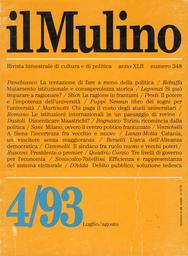 Copertina del fascicolo dell'articolo Catania: un vincitore senza maggioranza