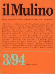 Copertina del fascicolo dell'articolo Lo stato delle città