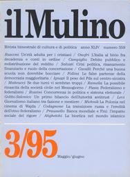 Copertina del fascicolo dell'articolo Federalismo e federalismi