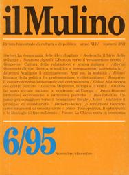 Copertina del fascicolo dell'articolo Il bivio dello sviluppo