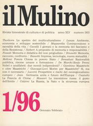 Copertina del fascicolo dell'articolo Razionalità pubblica, risorse umane e formazione