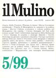 cover del fascicolo, Fascicolo arretrato n.5/1999 (settembre-ottobre)