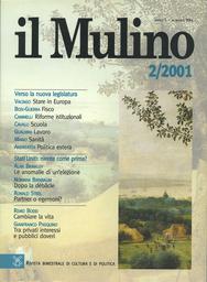 Copertina del fascicolo dell'articolo I molti modi di leggere il multiculturalismo