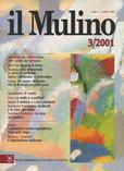 cover del fascicolo, Fascicolo arretrato n.3/2001 (maggio-giugno)
