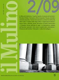 Copertina del fascicolo dell'articolo In difesa del relativismo