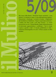 Copertina del fascicolo dell'articolo La valutazione dell'insegnamento nell'esperienza dei docenti italiani