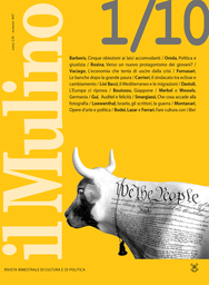 Copertina del fascicolo dell'articolo Editoria di cultura e cultura dell'editoria