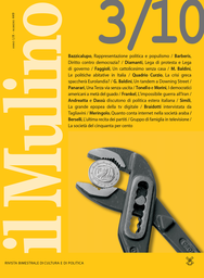 Copertina del fascicolo dell'articolo Intervista a Rosi Braidotti