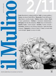 Copertina del fascicolo dell'articolo L'inno di Mameli e il buon patriottismo