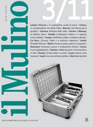 Copertina del fascicolo dell'articolo Cronache di due fallimenti: l'Europa, l'Italia e le politiche migratorie