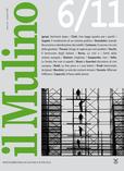 cover del fascicolo, Fascicolo arretrato n.6/2011 (november-december)