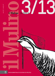 Copertina del fascicolo dell'articolo Napolitano visto dai costituzionalisti