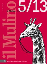 Copertina del fascicolo dell'articolo Mobili per forza. Spostamenti di popolazione nell'Italia della crisi
