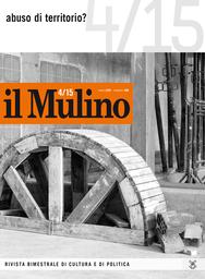 Copertina del fascicolo dell'articolo Italicum, molto rumore per nulla