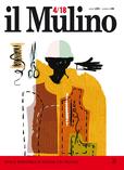 cover del fascicolo, Fascicolo arretrato n.4/2018 (July-August)
