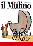 cover del fascicolo, Fascicolo digitale arretrato n.5/2018 (September-October) da il Mulino