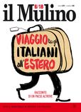 cover del fascicolo, Fascicolo arretrato n.6/2018 (November-December)