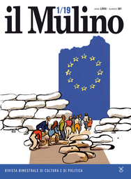 Copertina del fascicolo dell'articolo La globalizzazione, un'occasione perduta