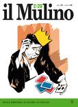 cover del fascicolo, Fascicolo arretrato n.2/2020 (March-April)
