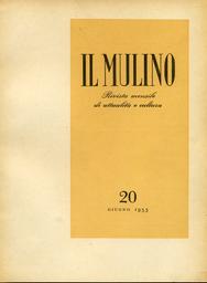 Copertina del fascicolo dell'articolo Cattolici intransigenti