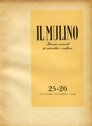 Copertina del fascicolo dell'articolo Il patriarca della storia di Sicilia