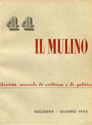 Copertina del fascicolo dell'articolo Dino Buzzati e la nuova letteratura allegorica