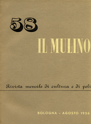 Copertina del fascicolo dell'articolo Il festival del teatro a Venezia