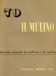 Copertina del fascicolo dell'articolo Ritorna il supposto Cristianesimo sociale