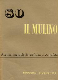 Copertina del fascicolo dell'articolo Puritanesimo e Libertà