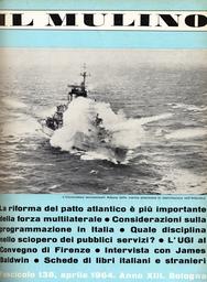 Copertina del fascicolo dell'articolo Considerazioni su una programmazione economica oggi in Italia