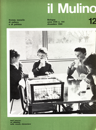 Copertina del fascicolo dell'articolo Per un PLI rivoluzionario